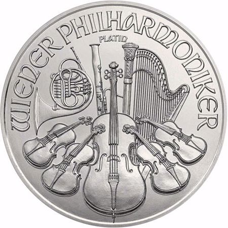 Picture for category Platinum Austrian Philharmonic