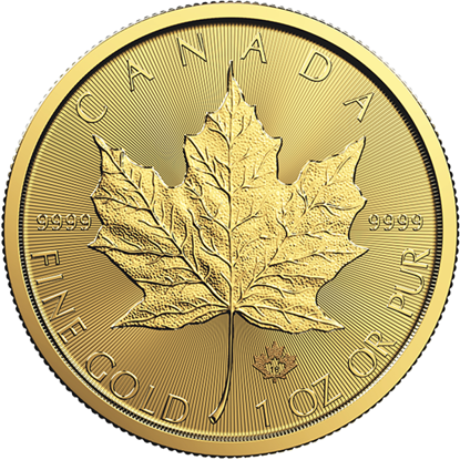 2018-1-oz-canadian-gold-maple-leaf_obverse