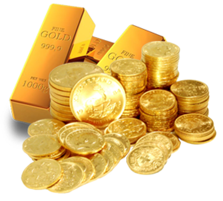 Picture for category Gold Bullion
