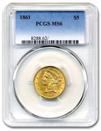 Picture for category Liberty Gold Half Eagle