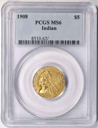 Picture for category Indian Gold Half Eagle