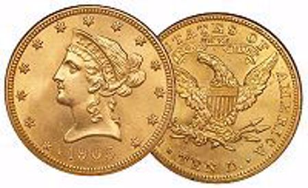 Picture for category Liberty Gold Eagle