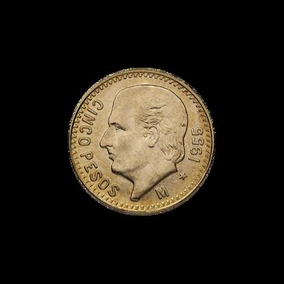5-pesos-mexican-gold-agw--1205--random-year-_obverse
