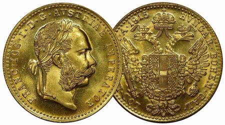 Picture for category Austrian Gold Ducats