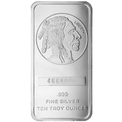 10-oz-buffalo-design-silver-bar_obverse