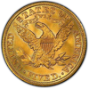 Picture of (1839-1908) $5 Gold Liberty BU (Random Year)