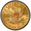 Picture of (1838-1907) $10 Gold Liberty BU (Random Year)