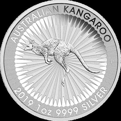 2019-1-oz-australian-silver-kangaroo_obverse