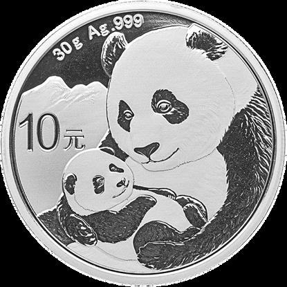 2019-30-gram-chinese-silver-panda_obverse