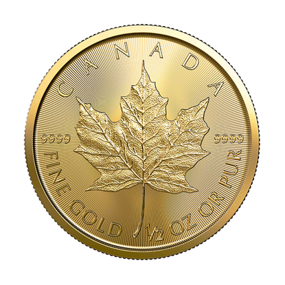 2020-1-2-oz-canadian-gold-maple-leaf_obverse
