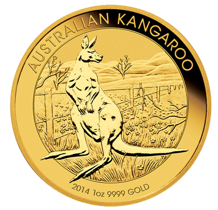 Picture for category Gold Australian Coins