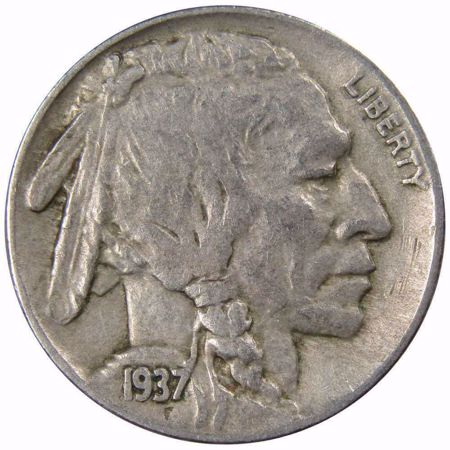 Picture for category Nickels
