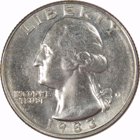 Picture for category Washington Quarter (1932-1998)