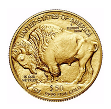 Picture for category Certified Bullion