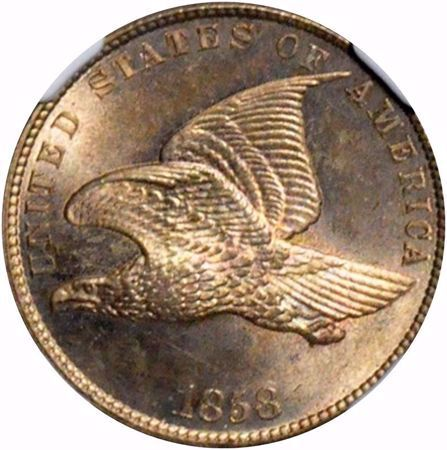 Picture for category Flying Eagle Cent (1856-1858)