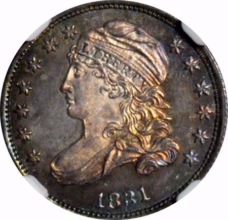 Picture for category Capped Bust Dime (1809-1837)