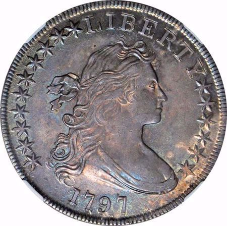 Picture for category Draped Bust Dollar (1795-1804)