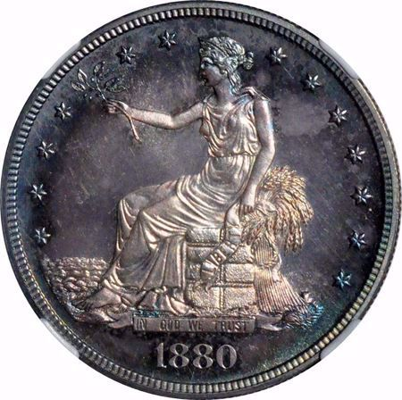 Picture for category Trade Dollar (1873-1885)
