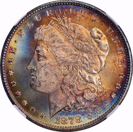 Picture for category Morgan Dollar (1878-1921)