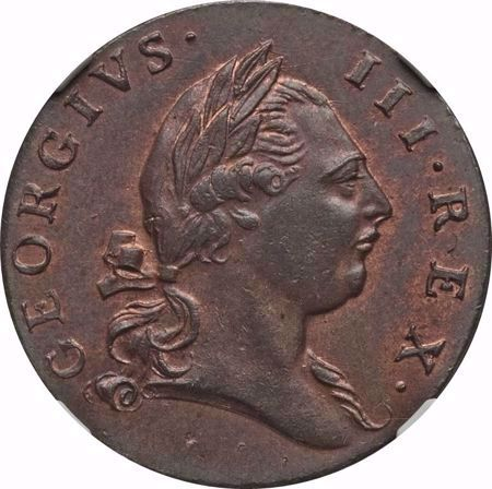 Picture for category Pre-1776 States Coinage (1652-1774)