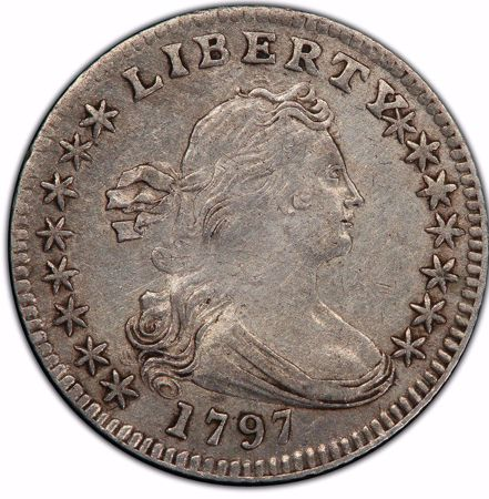 Picture for category Draped Bust Half Dime (1796-1805)